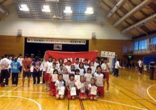 第8回大阪府トランポリントーナメント大会結果